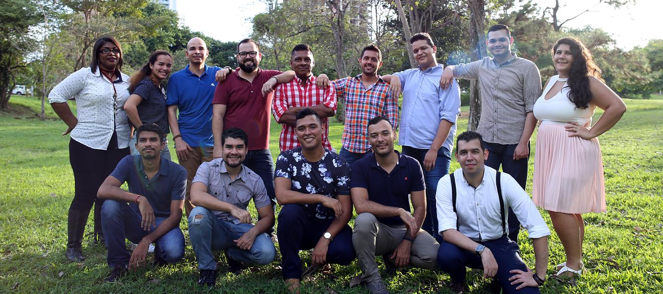 Sé parte de los voluntarios de Convive Panamá
